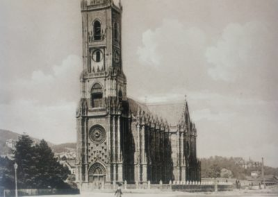 Eglise ND 1920