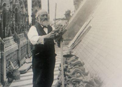 Guillaume Ritter 1900